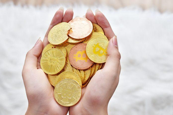 Anmeldelse av appen Bitcoin Wallet